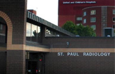 Home | St  Paul Radiology