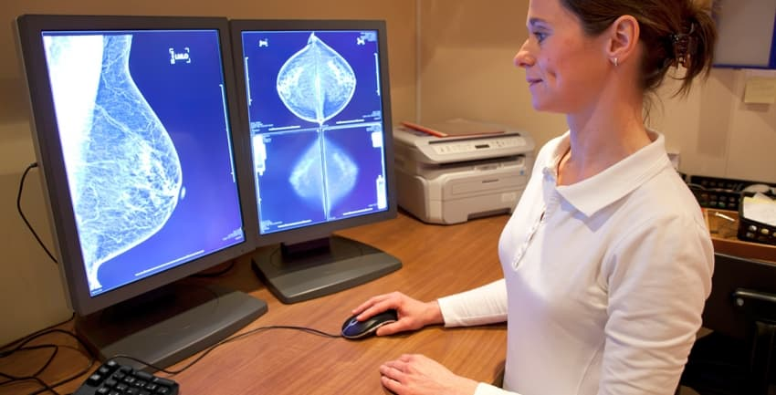Photo of Breast Imaging