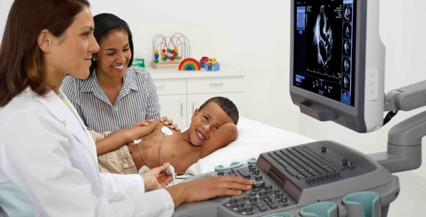 Photo of Pediatric Radiology